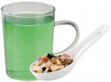 Tea colours your life