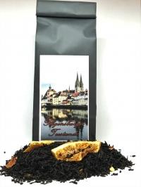 Regensburger Teestunde